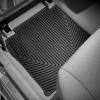 Коврик в салон (задние LONG) для Lexus LS 460 2006+ (WEATHERTECH, W201)