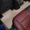Коврик в салон (с бортиком, задние) для Lexus NX 2015+ (WEATHERTECH, 457492)