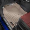 Коврик в салон (с бортиком, передние) для Lexus NX 2015+ (WEATHERTECH, 457491)