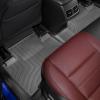 Коврик в салон (с бортиком, задние) для Lexus NX 2015+ (WEATHERTECH, 447492)