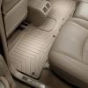 Коврик в салон (с бортиком, задние) для Lexus RX 2003-2009 (WEATHERTECH, 450142)