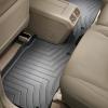 Коврик в салон (с бортиком, задние) для Lexus RX 2003-2009 (WEATHERTECH, 440142)