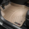 Коврик в салон (с бортиком, передние) для Lexus RX 2003-2009 (WEATHERTECH, 450141)