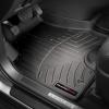 Коврик в салон (с бортиком, передние) для Lexus RX 2003-2009 (WEATHERTECH, 440141)