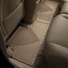 Коврик в салон (задние) для Lexus RX 2009-2015 (WEATHERTECH, W132TN)