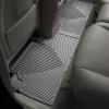 Коврик в салон (задние) для Lexus RX 2009-2015 (WEATHERTECH, W132GR)