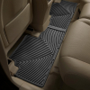 Коврик в салон (задние) для Lexus RX 2009-2015 (WEATHERTECH, W132)