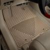 Коврик в салон (передние) для Lexus RX 2009-2013 (WEATHERTECH, W131TN)