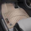 Коврик в салон (с бортиком, передние) для Lexus RX 2016+ (WEATHERTECH, 458861)