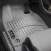 Коврик в салон (с бортиком, передние) для Lexus RX 2016+ (WEATHERTECH, 468861)