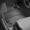 Коврик в салон (с бортиком, передние) для Lexus RX 2016+ (WEATHERTECH, 448861)
