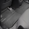 Коврик в салон (с бортиком, задние) для Lexus RX 2016+ (WEATHERTECH, 448862)