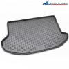 Коврик в багажник (полиуретан) для Subaru Impreza 2008-2014 (Novline, NLC.46.07.B10)