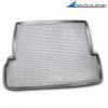 Коврик в багажник (полиуретан) для Toyota Land Cruiser Prado 150 (7 мест) 2009-2013 (Novline, NLC.48.27.G12)