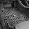 Коврик в салон (с бортиком, передние) для Mercedes-Benz C-class (W205) 2014+ (WEATHERTECH, 446761)