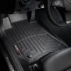 Коврик в салон (с бортиком, передние) для Mercedes-Benz E-class (W213) 2014-2015 (WEATHERTECH, 446811)