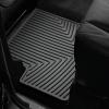 Коврик в салон (задние) для Mercedes-Benz G-class 1990-2018 (WEATHERTECH, W125)