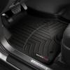 Коврик в салон (с бортиком, передние) для Mercedes-Benz E-class (W213) 2016+ (WEATHERTECH, 449731)