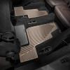 Коврик в салон (3-й ряд) для Mercedes-Benz GL-class 2012+ (WEATHERTECH, W316TN)
