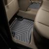 Коврик в салон (с бортиком, задние) для Mercedes-Benz GLK 2012-2015 (WEATHERTECH, 442102)