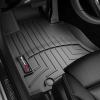 Коврик в салон (с бортиком, передние) для Mercedes-Benz GLC 2015+ (WEATHERTECH, 448981)