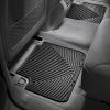 Коврик в салон (2-й ряд) для Mercedes-Benz R 2006+ (WEATHERTECH, W106)