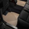 Коврик в салон (задние LONG) для Mercedes-Benz S-class (W221) 2005-2012 (WEATHERTECH, W95TN)