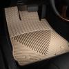 Коврик в салон (передние LONG) для Mercedes-Benz S-class (W221) 2005-2012 (WEATHERTECH, W73TN)