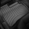 Коврик в салон (с бортиком, задние) для Mercedes-Benz S-class (W221) 2007+ (WEATHERTECH, 442523)