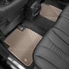 Коврик в салон (задние) для Mercedes-Benz S-class (W222) 2013+ (WEATHERTECH, W354TN)