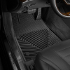 Коврик в салон (передние) для Mercedes-Benz S-class (W222) 2013+ (WEATHERTECH, W351)
