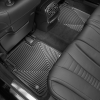 Коврик в салон (задние) для Mercedes-Benz S-class (W222) 2013+ (WEATHERTECH, W354)