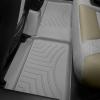 Коврик в салон (с бортиком, задние) для BMW i3 2013-2015 (WEATHERTECH, 465692)