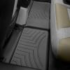 Коврик в салон (с бортиком, задние) для BMW i3 2013-2015 (WEATHERTECH, 445692)