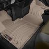 Коврик в салон (с бортиком, передние) для BMW i3 2013-2015 (WEATHERTECH, 455691)