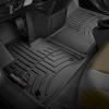 Коврик в салон (с бортиком, передние) для BMW i3 2013-2015 (WEATHERTECH, 445691)