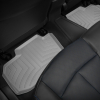 Коврик в салон (с бортиком, задние) для Nissan Leaf 2013-2015 (WEATHERTECH, 465502)