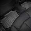Коврик в салон (с бортиком, задние) для Nissan Leaf 2013-2015 (WEATHERTECH, 445502)