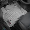 Коврик в салон (с бортиком, передние) для Nissan Leaf 2013-2015 (WEATHERTECH, 465501)
