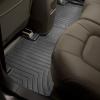 Коврик в салон (с бортиком, задние) для Nissan Murano 2008+ (WEATHERTECH, 441542)