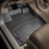 Коврик в салон (с бортиком, передние) для Nissan Murano 2008+ (WEATHERTECH, 441541)