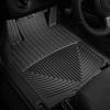 Коврик в салон (передние) для Porsche Carrera/Cayman/Boxter 2005+ (WEATHERTECH, W57)