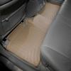 Коврик в салон (с бортиком, задние) для Toyota Avalon 2005-2012 (WEATHERTECH, 451302)