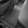 Коврик в салон (с бортиком, задние) для Toyota Avalon 2005-2012 (WEATHERTECH, 441302)