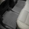 Коврик в салон (с бортиком, задние) для Toyota Avalon 2013+ (WEATHERTECH, 444763)