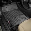 Коврик в салон (с бортиком, передние) для Toyota Avalon 2013+ (WEATHERTECH, 445031)
