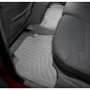 Коврик в салон (с бортиком, задние) для Toyota FJ Cruiser 2007+ (WEATHERTECH, 463112)