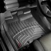 Коврик в салон (с бортиком, передние) для Toyota FJ Cruiser 2007-2012 (WEATHERTECH, 443111)