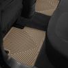 Коврик в салон (задние) для BMW 5 (E39)/BMW 7 (E38) 1995-2003 (WEATHERTECH, W157TN)