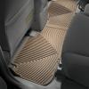 Коврик в салон (задние) для Toyota Highlander 2008-2014 (WEATHERTECH, W121TN)